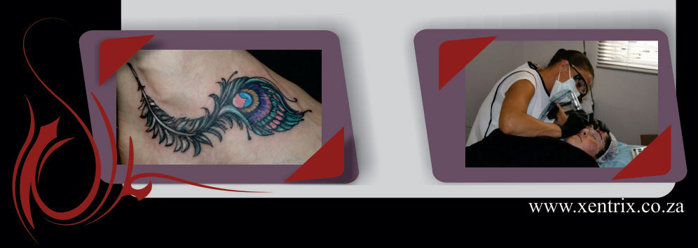Permanent cosmetics and tattoos